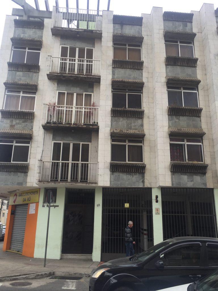 Rua Santo Antônio 85/401