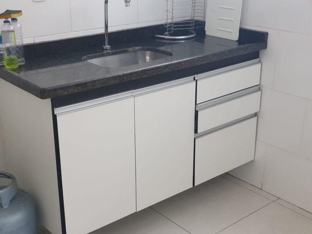 Apartamento Rua Batista de Oliveira