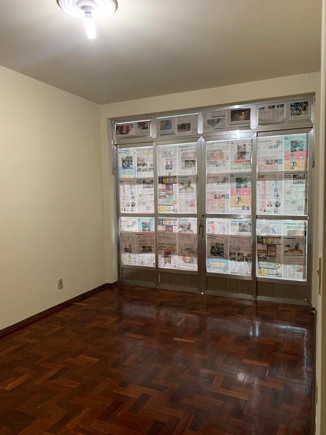 Apartamento Quintino Bocaúva