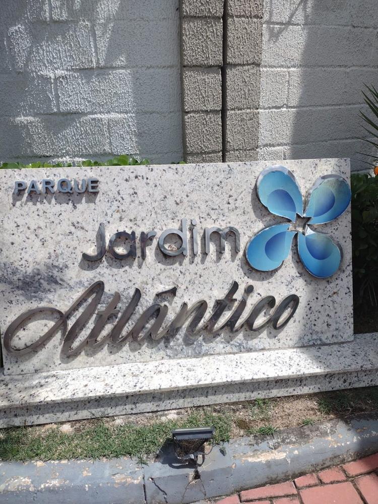Apartamento Bairro Industrial