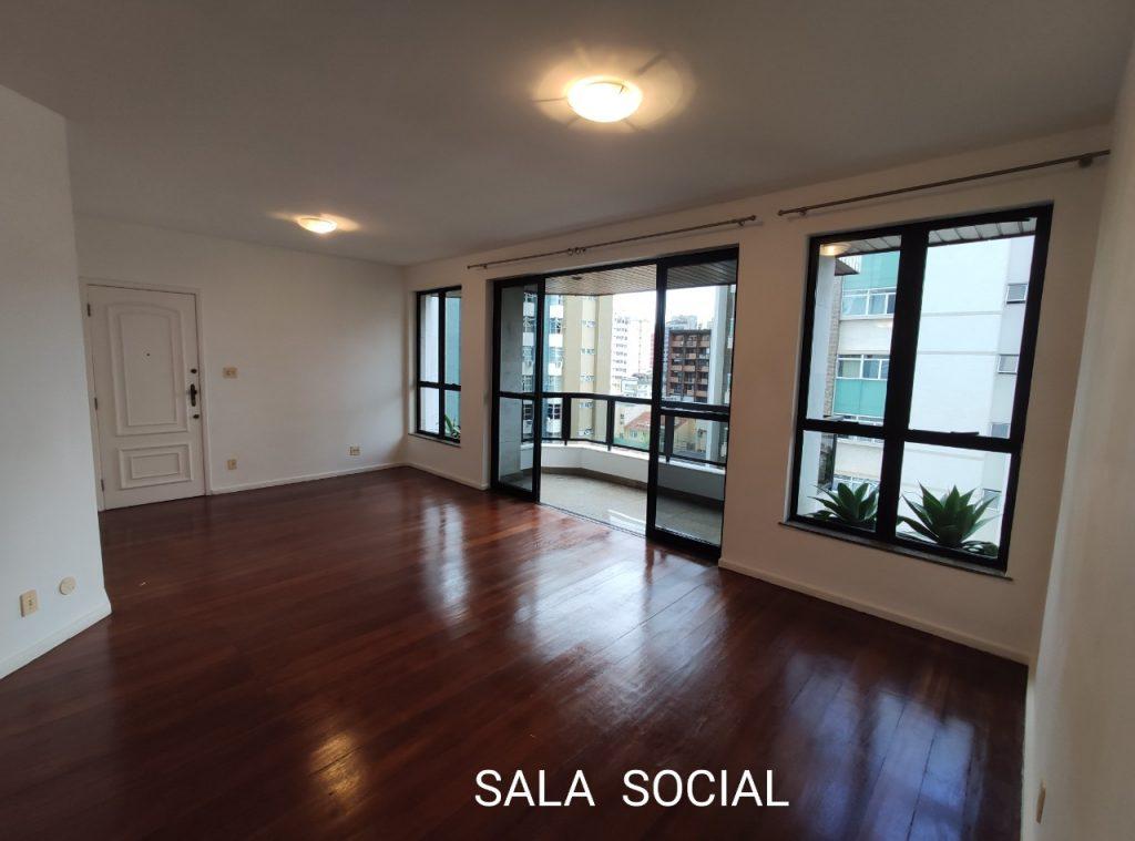 Apartamento Rua Floriano Peixoto