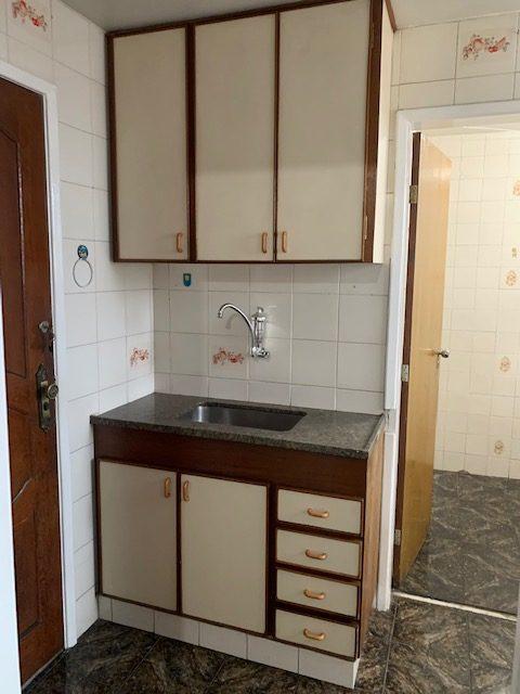 Apartamento Rua Tiradentes