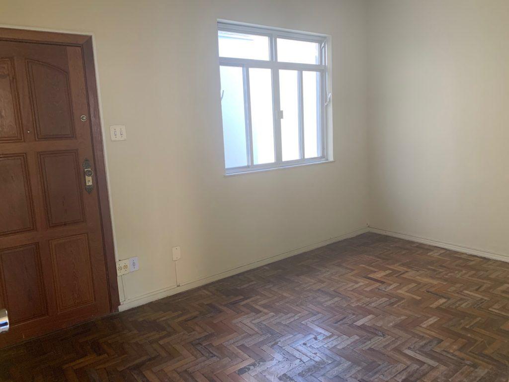 Apartamento da Rua Oscar Vidal