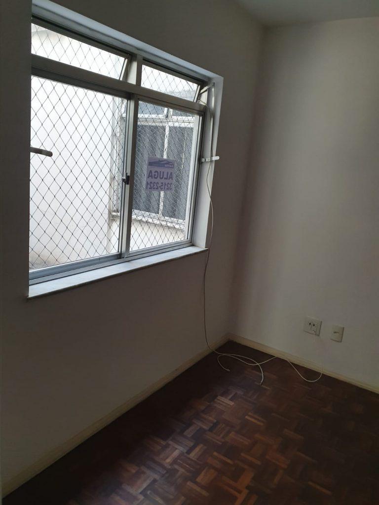 Apartamento Rua Espírito Santo