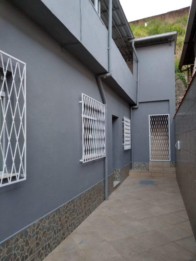 Casa Centenário